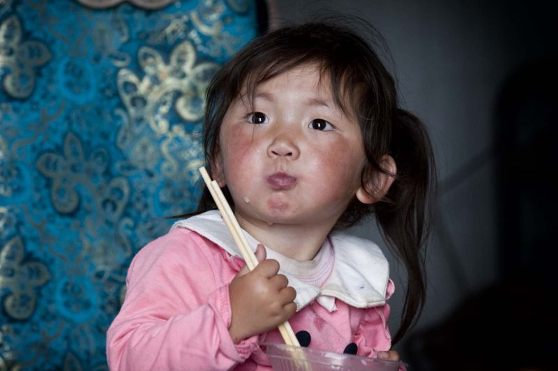 Qinghai, esempio di convivenza etnica.